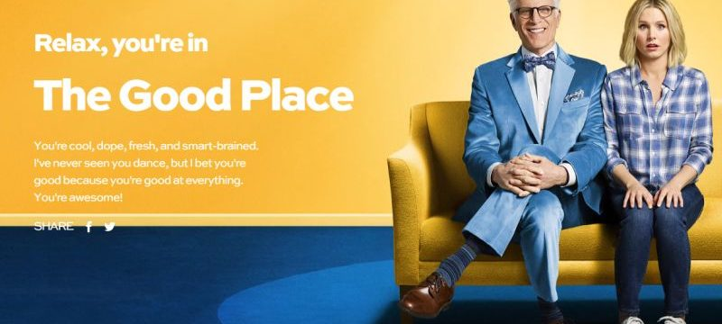 the good place featured