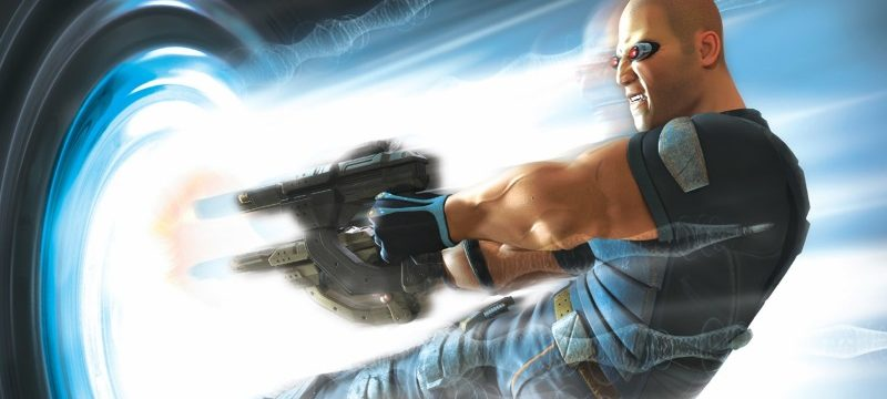 TimeSplitters IP Header
