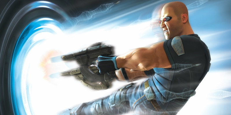 TimeSplitters IP Acquired Be THQ Nordic