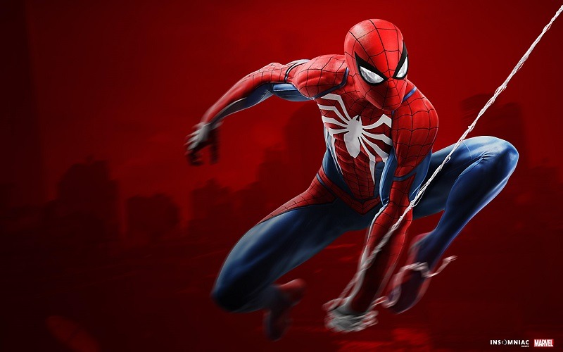 Spider-Man – Review