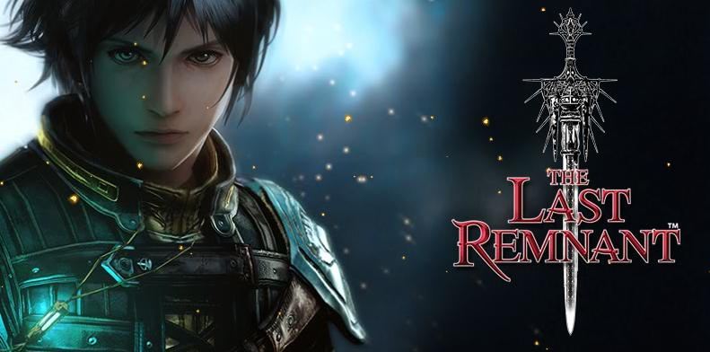 The Last Remnant Remastered Looks Beautiful