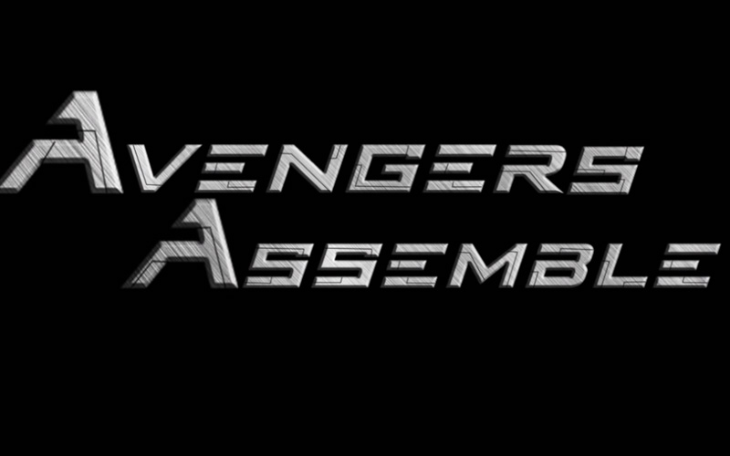 Avengers 4 Fan Animated Trailer You Must Watch