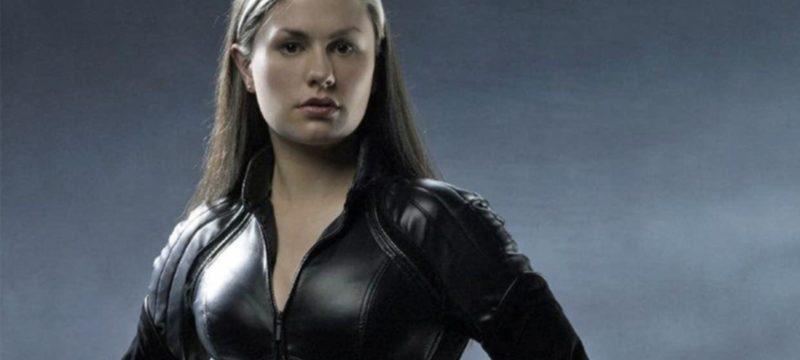 Anna Paquin X-Men