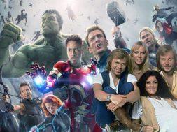 Avengers Abba