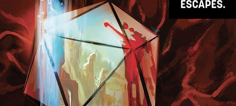 DIE – Image Comics