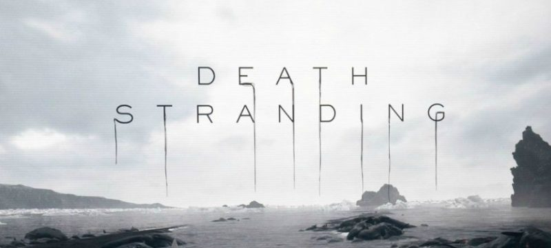 Death Stranding Event