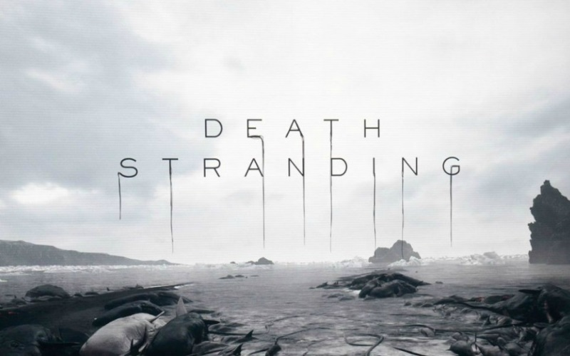 Death Stranding Event For TGS And For American Talk Show