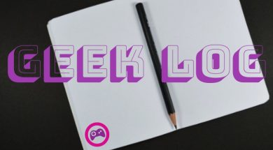 GEEK LOG (1)