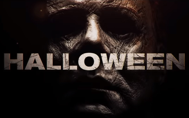 Halloween Movie Drops Terrifying New Trailer