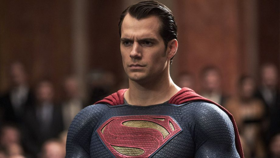 Henry Cavill Reportedly Steps Away From Superman