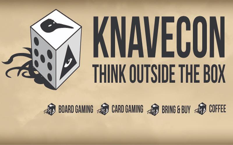 Knavecon 12 Readies For September Event