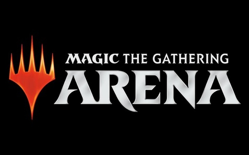 Magic: The Gathering Arena Open Beta!