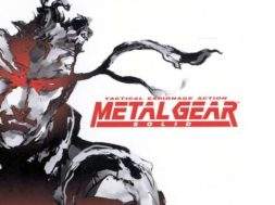Metal Gear Solid Header