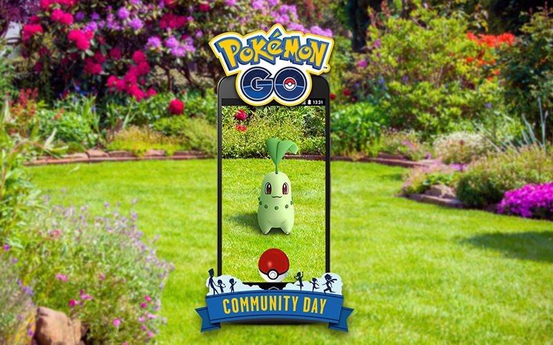 Pokemon Go Community Event For September