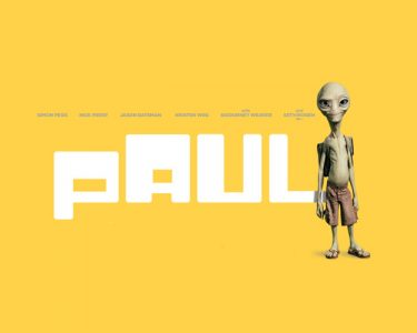 Paul Movie
