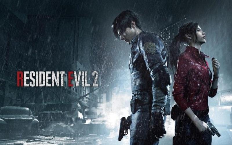 Resident Evil 2 Story Trailer Released