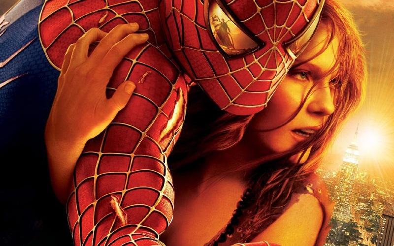 Spider-Man Theme – Michael Bublé