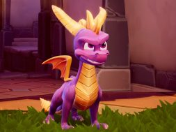 Spyro The Dragon Reignited Trilogy