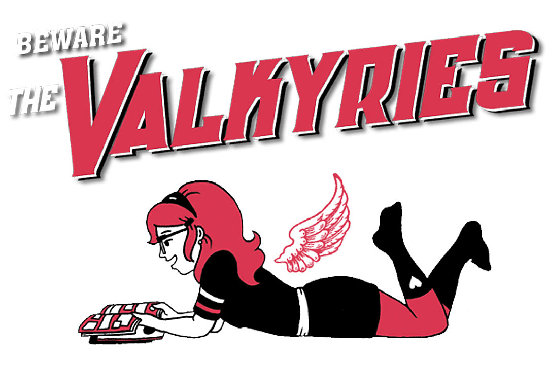 The Valkyries – Comic Book Advocacy Group Disband