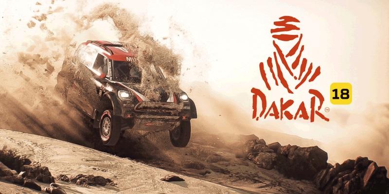 Dakar 18 Impressions From Gamescom 18