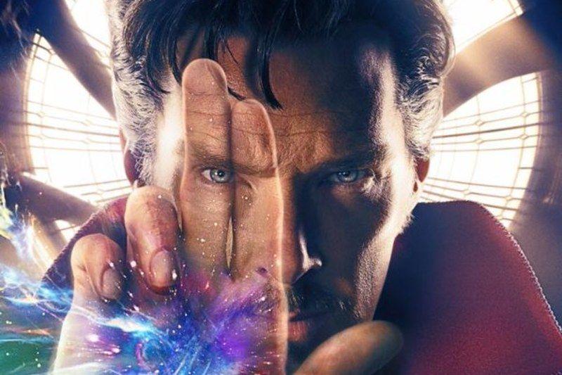 Doctor Strange 2 Director Teases Fans