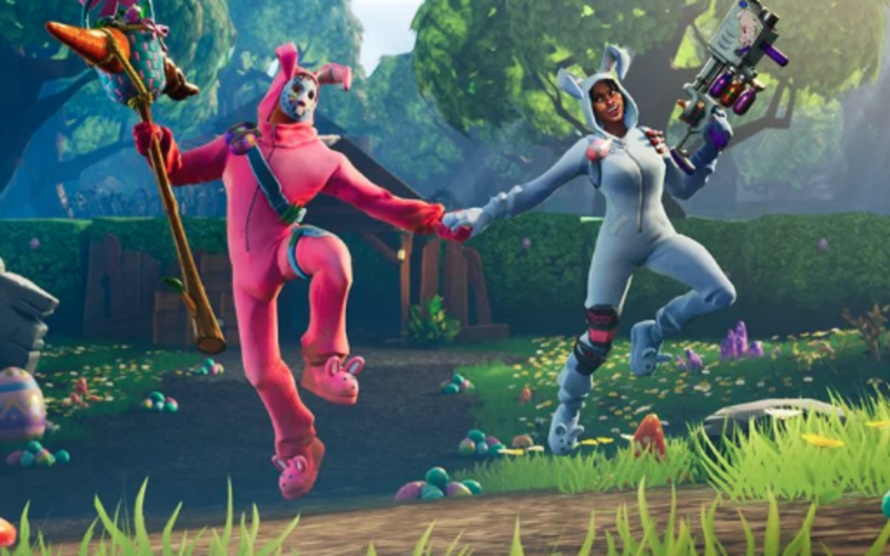Report States Fortnite Is Causing Divorce