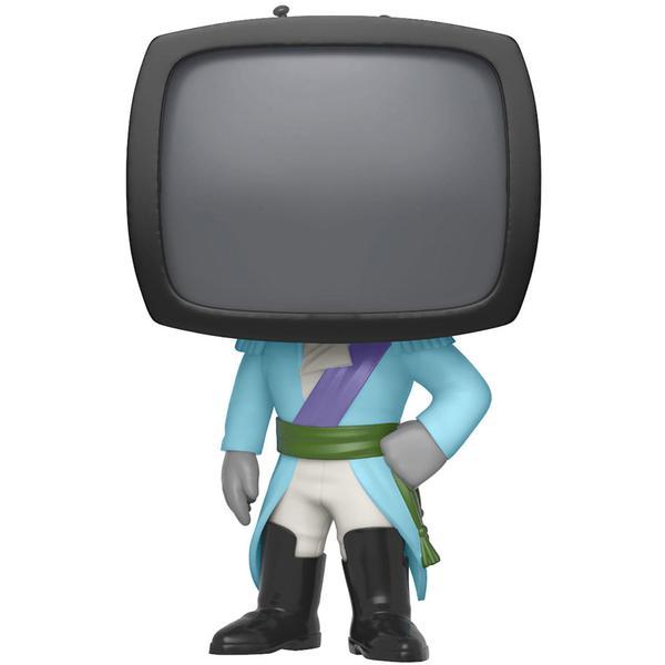Prince Robot IV
