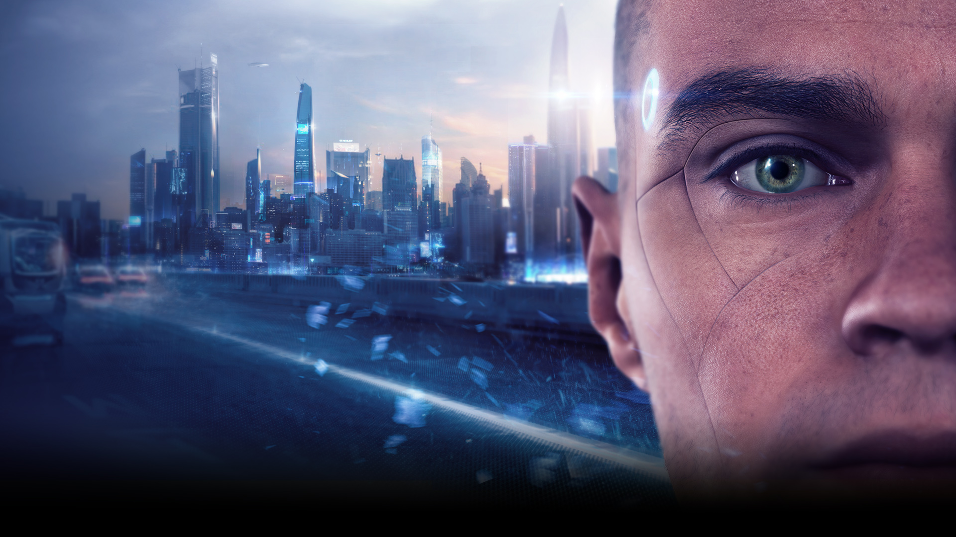 You Should Play… Detroit: Become Human
