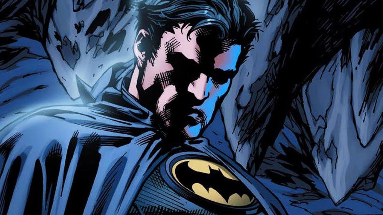 Alternate Batman – Gallery