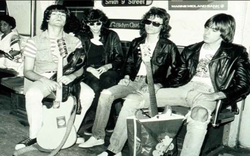 'Blitzkrieg Bop' – The Ramones