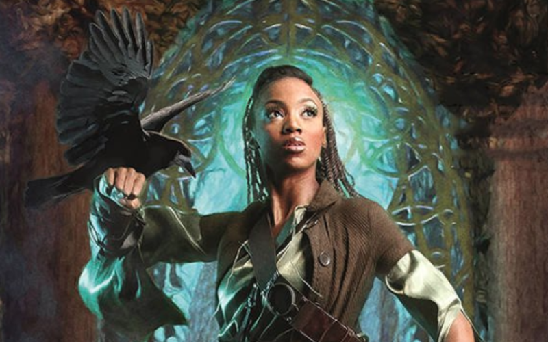 The Witchlands Book Series To Hit The Small Screen