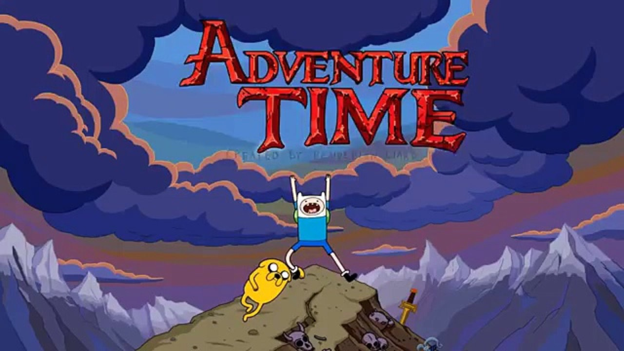Top 5 Adventure Time Support Characters