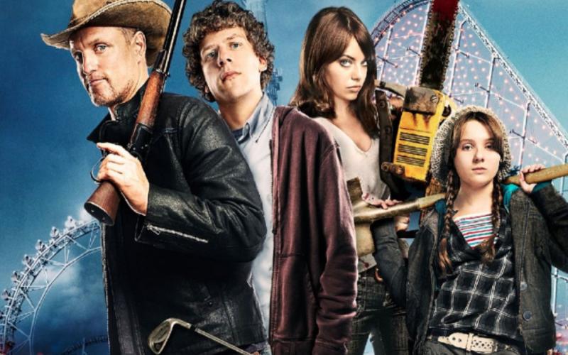 Original Cast To Return For Zombieland 2