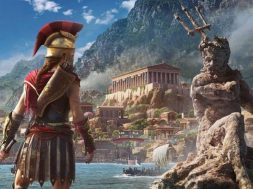 Assassins Creed Odyssey Post-Launch info
