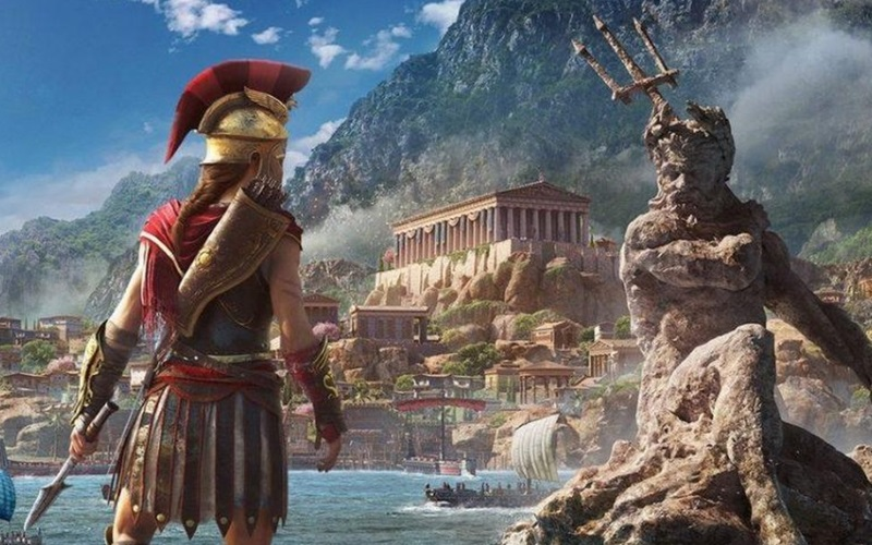 Assassin's Creed Odyssey Post-Launch Info