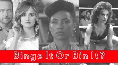 Binge It Or Bin It