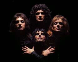 'Bohemian Rhapsody' – Queen – Track Of The Day