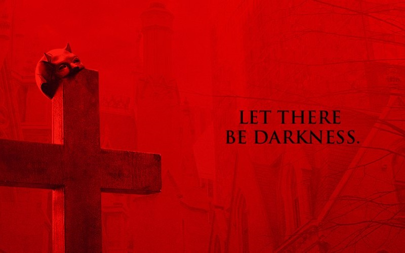 Daredevil Is Back In Black As Season 3 Trailer Releases