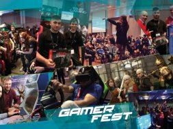 GamerFest 18 image