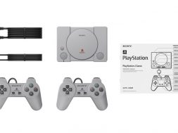 PlayStation Classic Header