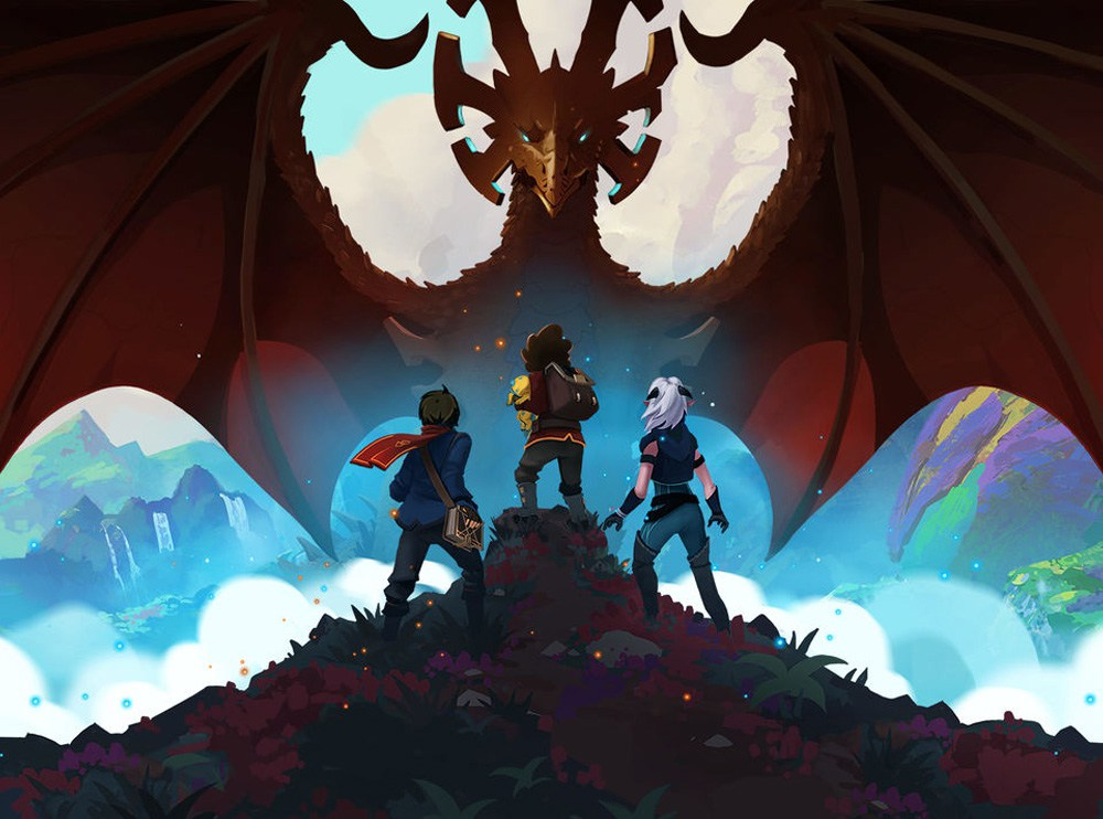 The Dragon Prince Season I | Review