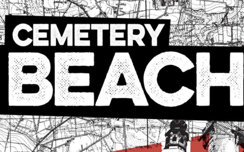 Cemetery Beach #1 Review