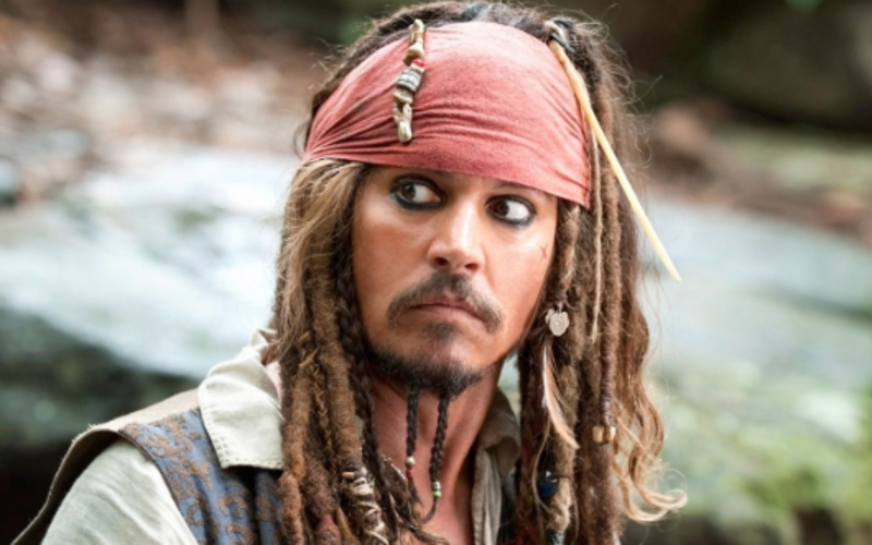 Disney Wants Pirates Of The Caribbean Reboot With Deadpool Writers