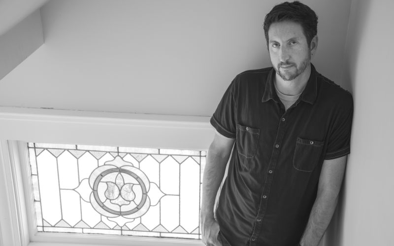 You Should Read… Paul Tremblay