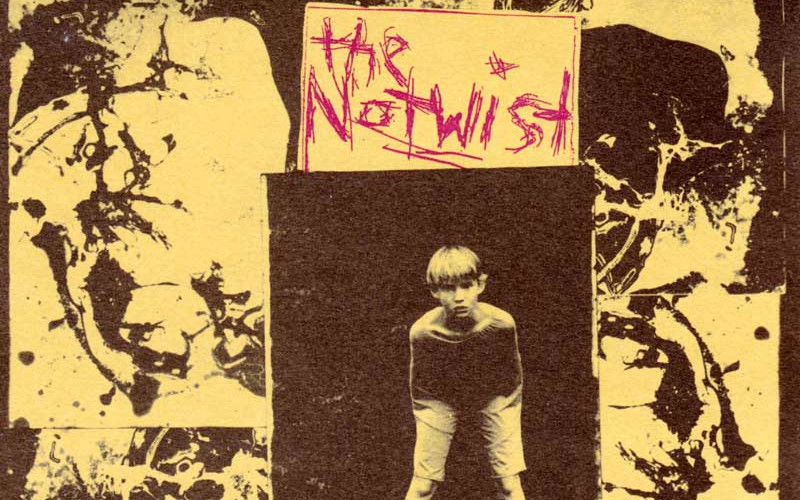 'Consequence' – The Notwist – TOTD