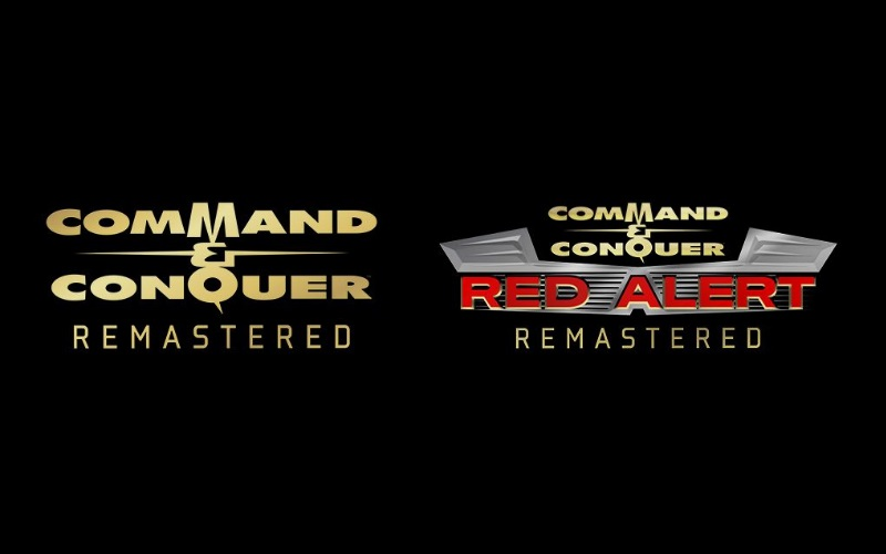 Classic Command & Conquer Games Being Remastered