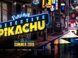 Detective Pikachu Header