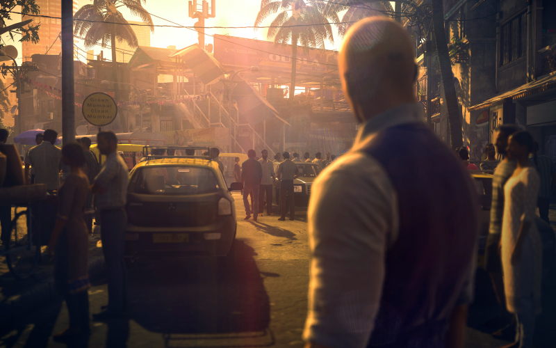 All HITMAN 2 Locations And First Elusive Target Revealed