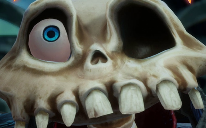 New Trailer for PlayStation Classic MediEvil Remake