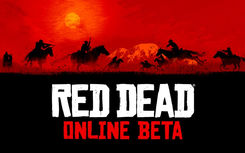 Red Dead Online Beta Launches Today
